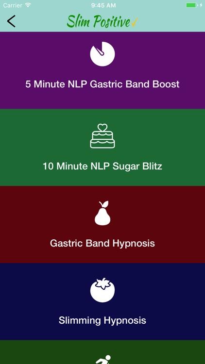 SlimPosGastric Band Hypnosis