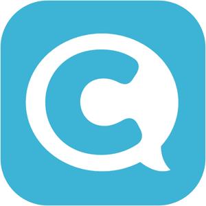 Curiosity Chats app