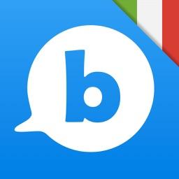 busuu - Learn to speak Italian