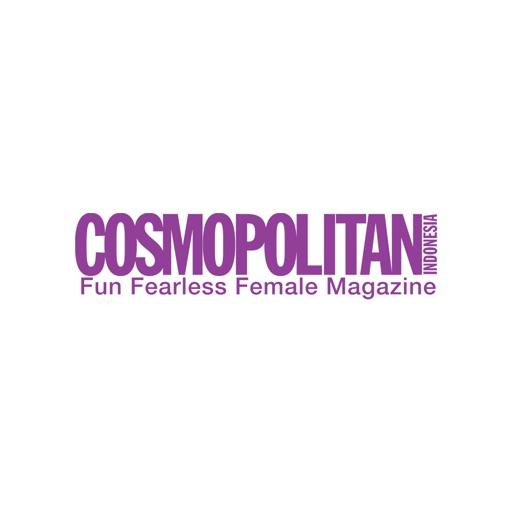 Cosmopolitan Indonesia Mag