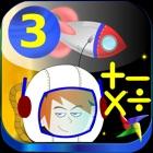 Mathématiques CE2 CM1 Gratuit icon