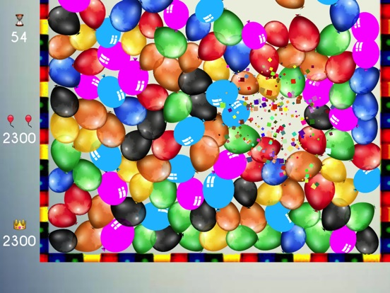 Pop n Tap Balloons screenshot 8