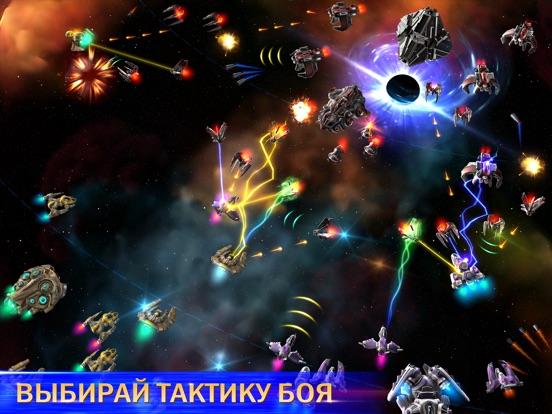 Космические рейнджеры Наследие для iPad