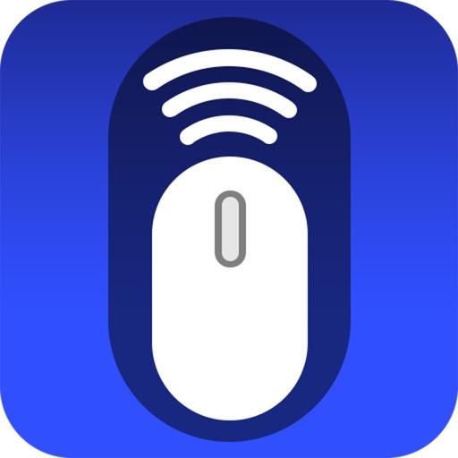 клавиатура трекпад(WiFi Mouse)