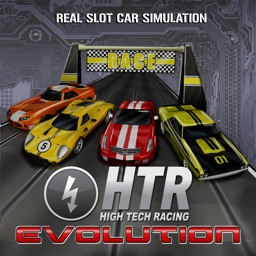 HTR High Tech Racing Evolution