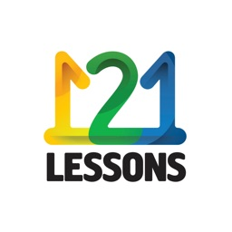 1 to 1 Lessons Customers App