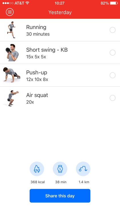 Sila CrossFit