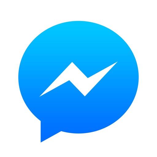 Messenger application logo