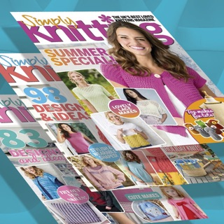Simply Knitting Magazine on the App Store