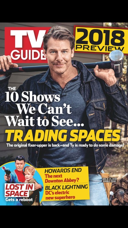 TV Guide Mag