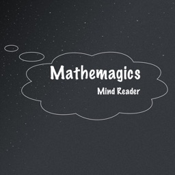 Mathemagics - Mind Reader