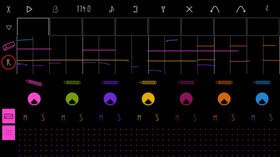 fluXpadのスクリーンショット3