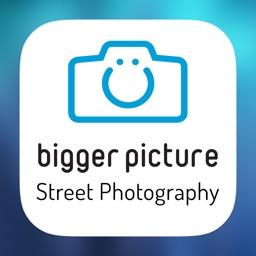 bigger picture - Street