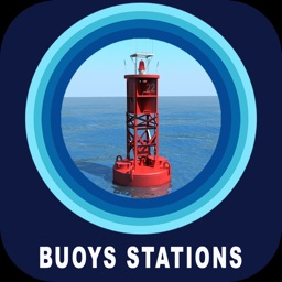 Buoys Stations & Ships HD