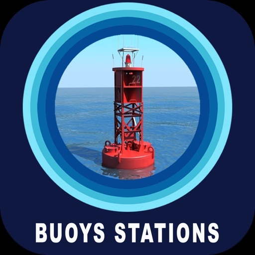 Buoys Stations & Ships HD