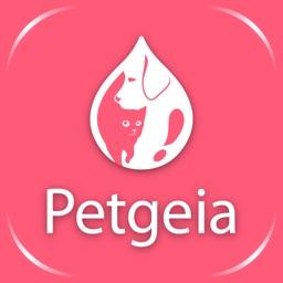 Petgeia Petbook