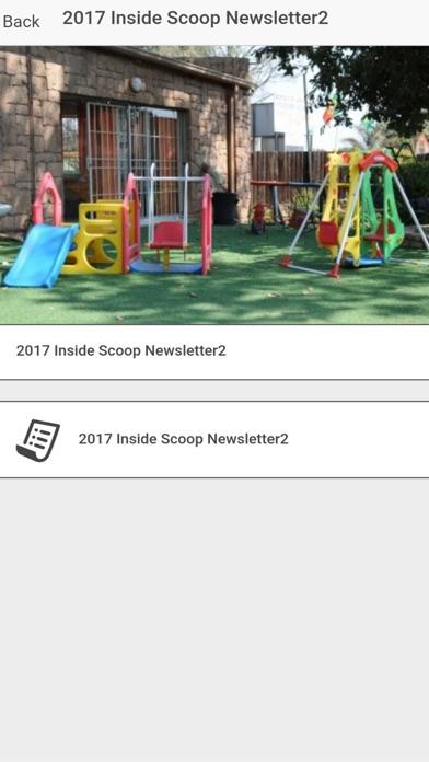 Bedfordview Montessori Screenshot