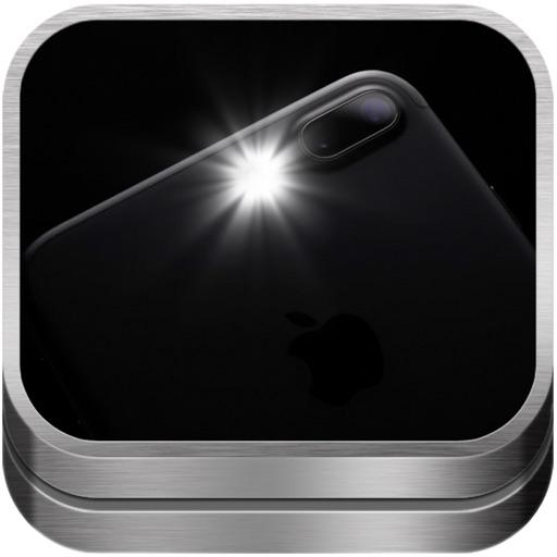 фонарик Flashlight Readinglamp