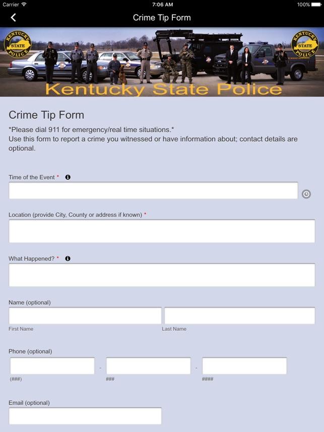 Ky state police sex offender website