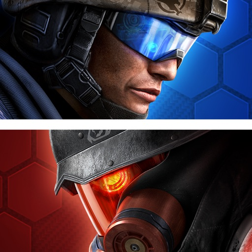 Command & Conquer: Rivals icon