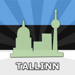Tallinn Travel Guide Offline