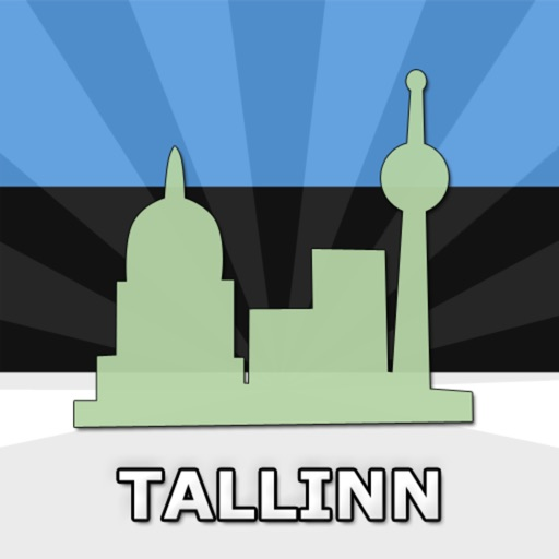 Tallinn Travel Guide Offline