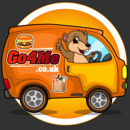 Download Go4Me Merchant free for iPhone, iPod and iPad