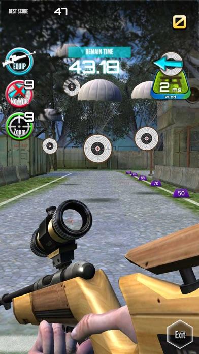 Screenshot of Tiro re2