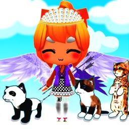 公主的小猫咪