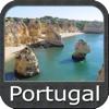 Norte de España Portugal GPS Cartas náuticas y map