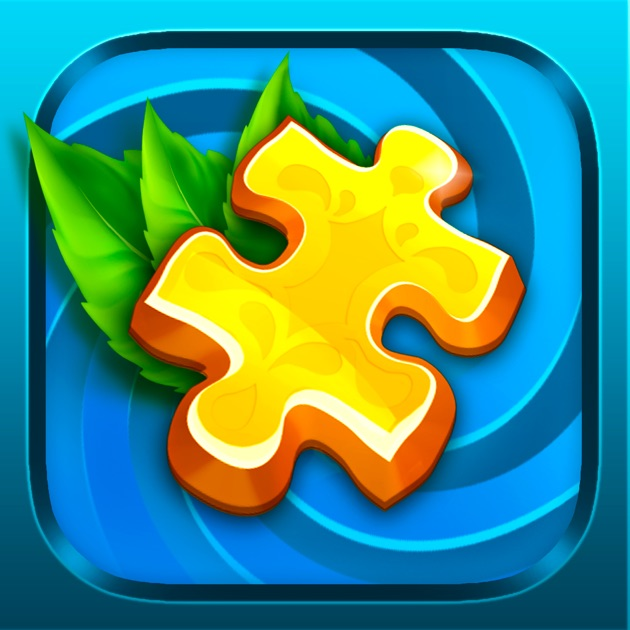 magic jigsaw puzzles on the app store. Black Bedroom Furniture Sets. Home Design Ideas