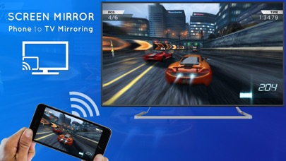 Top 10 Apps like Mirror for Roku - AirBeamTV in 2019 for iPhone & iPad