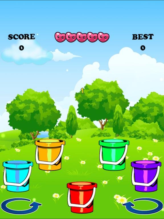 SuperBuckets screenshot 8