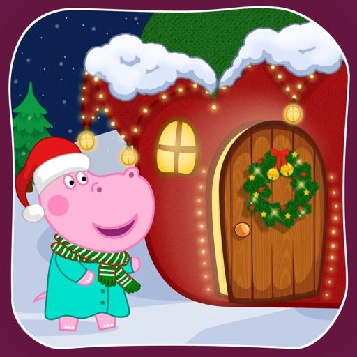 Santa Claus: Christmas Eve