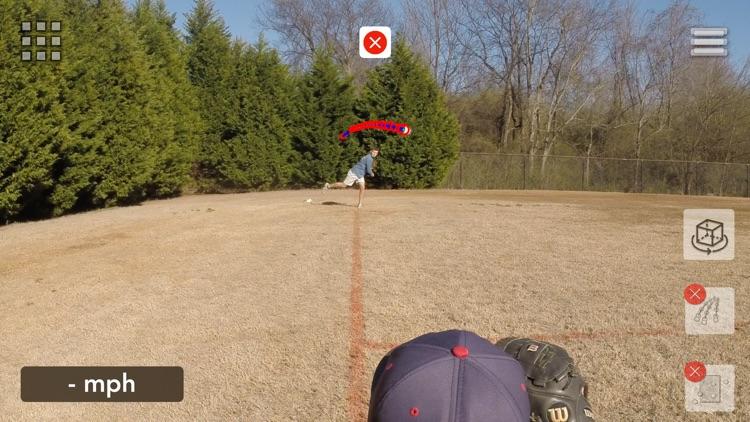 Pitch Analyzer - Pitch Tracker screenshot-4