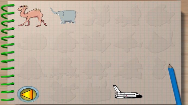ULearn ABC Lite screenshot-4