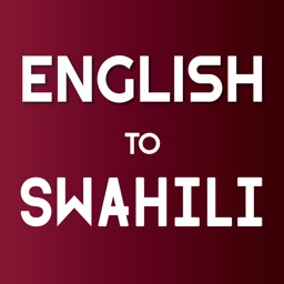 English to Swahili Translator