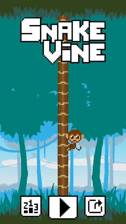 Snake Vine