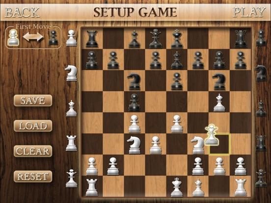 Игра Chess Prime 3D Pro