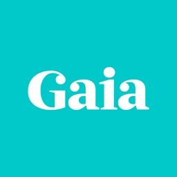 Gaia: Conscious Yoga, Meditation, and Spirituality Apple Watch App
