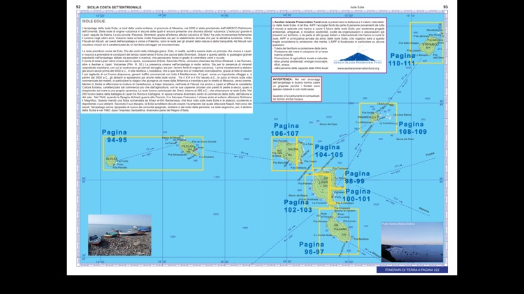 777 Aeolian Islands