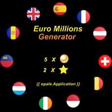 Activities of Euro Million