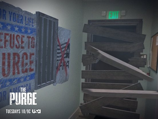 The Purge AR screenshot 6