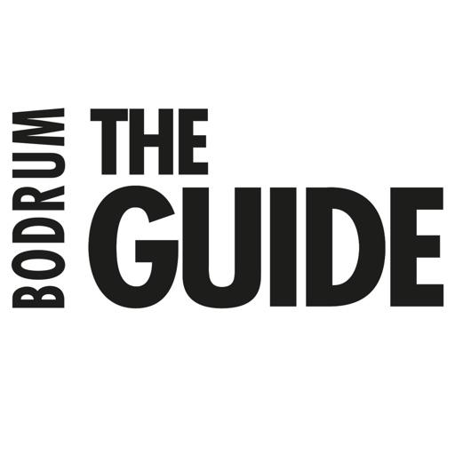 The Guide Bodrum Türkçe
