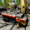 Oil Transport Truck Driver