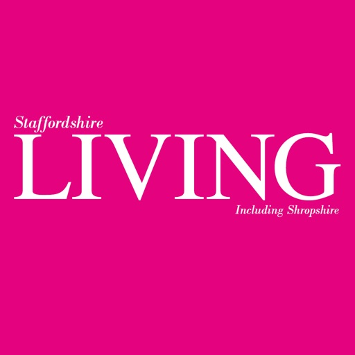 Staffordshire Living Magazine