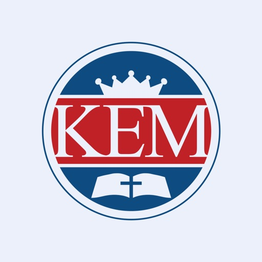 Kingdom Education Ministries icon