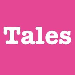 Tales - News As Short Videos