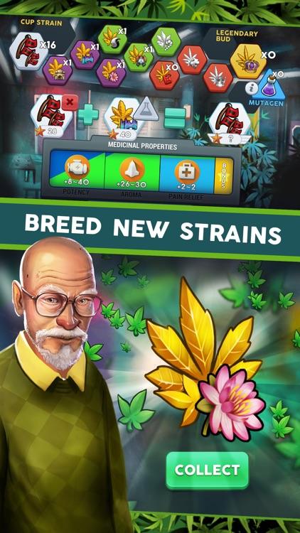 Hempire - Weed Growing Game screenshot-4