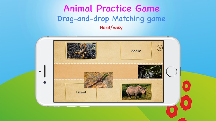 Animal Sounds Puzzles for Kids screenshot-3